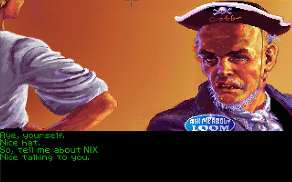 So, tell me about Nix